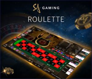 SA Casino Roulette