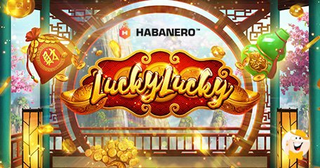 Lucky Lucky Slot online